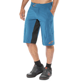 Alpinestars Hyperlight 2 Shorts Men blue bright orange